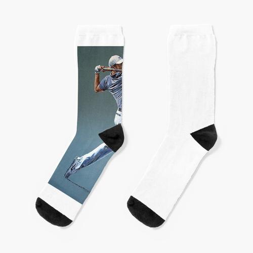 Rory McIlroy Socken