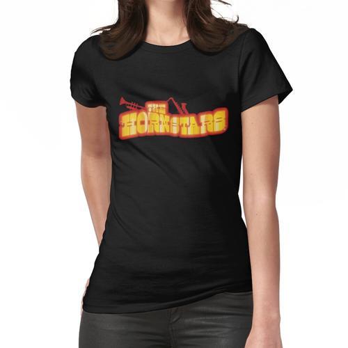 Die Hornstars Frauen T-Shirt