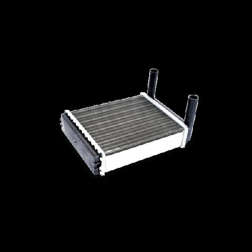 AKS DASIS Wärmetauscher VW 249010N Plattenwärmetauscher,Heizungskühler,Wärmetauscher, Innenraumheizung