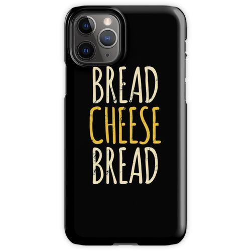 Brot Käse Brot Gegrillter Käse iPhone 11 Pro Handyhülle