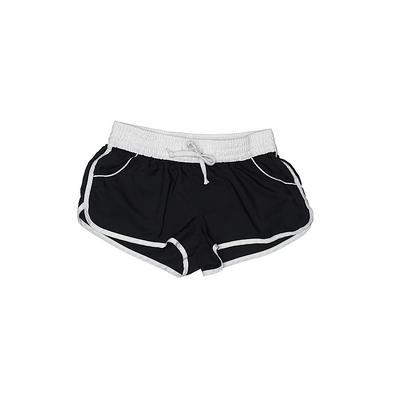 Op Athletic Shorts: Black Color ...