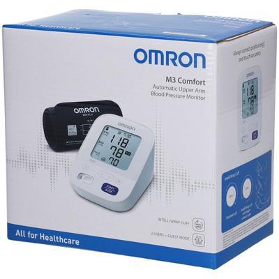 OMRON M3 Comfort pc(s) lecteur(s) de glycémie