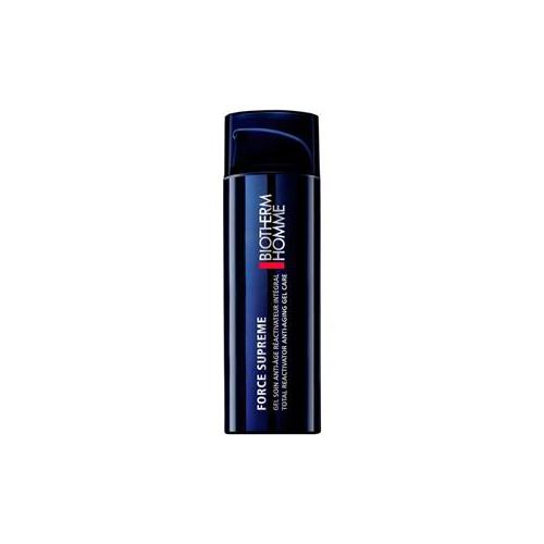 Biotherm Homme Männerpflege Force Supreme Force Supreme Gel 50 ml