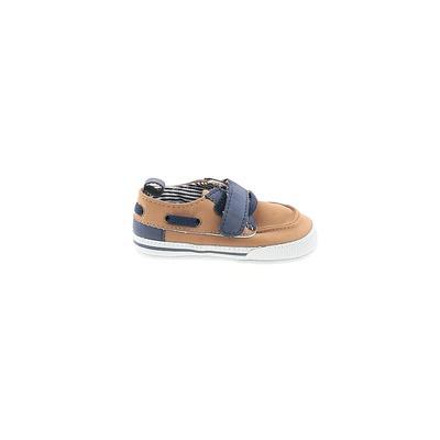Carter's Booties: Tan Shoes - Si...