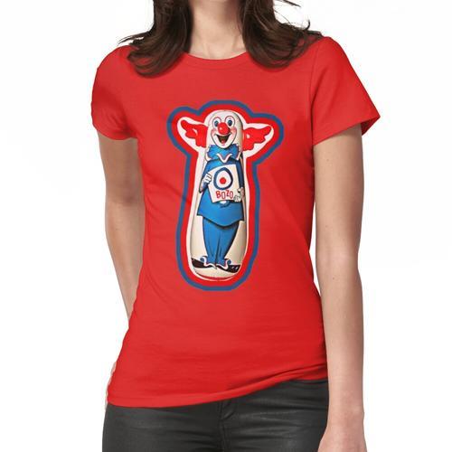 Bozo Boxsack Frauen T-Shirt
