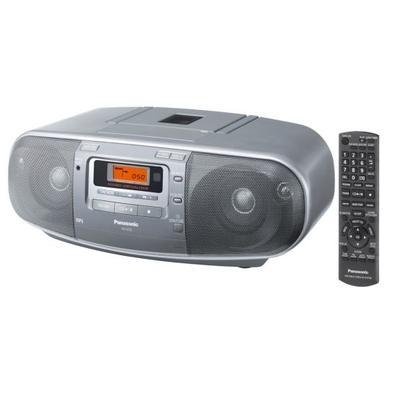 Panasonic RX-D50...