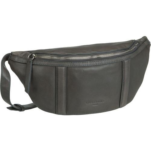Liebeskind Berlin Gürteltasche Oak Belt Bag Gun Grey (2.9 Liter)
