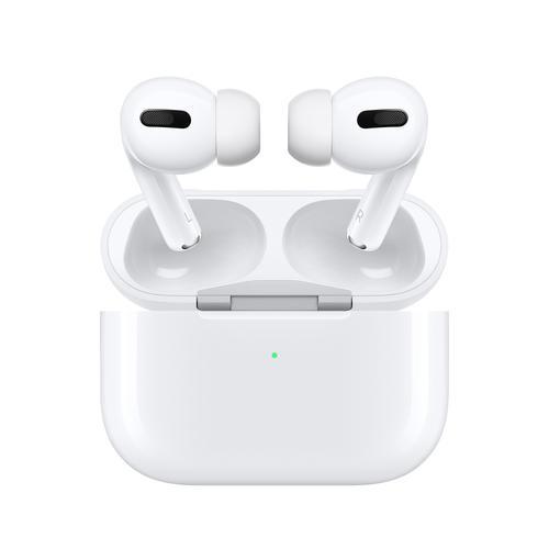 Apple AirPods Pro Kopfhörer im Ohr Bluetooth Weiß