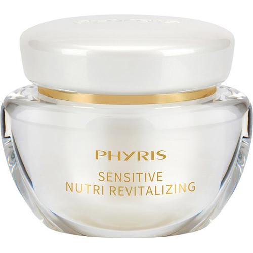 Phyris Sensitive 2.0 SE Sensitive Nutri Revitalizing 50 ml Gesichtscreme