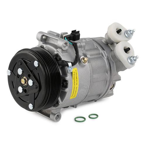 ALANKO Kompressor 10550015 Klimakompressor,Klimaanlage Kompressor VW,AUDI,FORD,GOLF IV 1J1,GOLF IV Variant 1J5,SHARAN 7M8, 7M9, 7M6,POLO 6N2,POLO 6N1