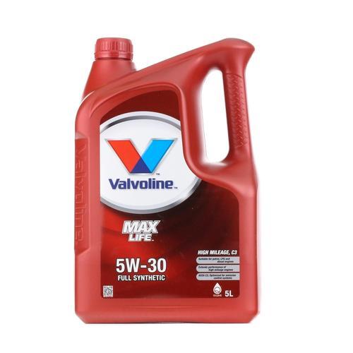 Valvoline Motoröl 881676
