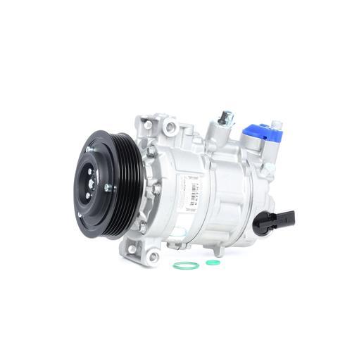 DELPHI Kompressor TSP0155997 Klimakompressor,Klimaanlage Kompressor VW,SKODA,AUDI,GOLF V 1K1,TOURAN 1T1, 1T2,GOLF VI 5K1,PASSAT Variant 3C5