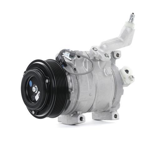 DENSO Kompressor DCP40004 Klimakompressor,Klimaanlage Kompressor HONDA,CR-V III RE