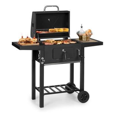 Meat Machine Charcoal Grill 45x3...
