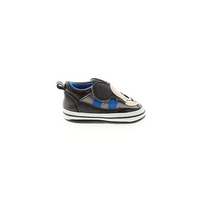 Disney Booties: Black Shoes - Si...