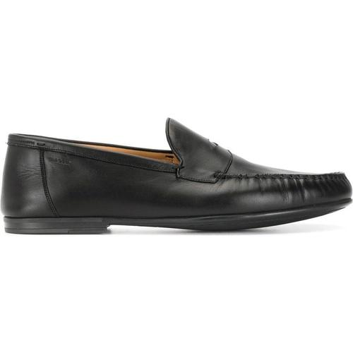 Bally Flache Penny-Loafer