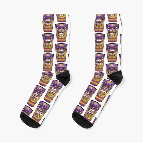 West Chester Schnapsglas Socken