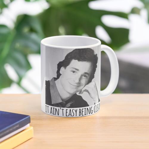 Ain't Easy Mug