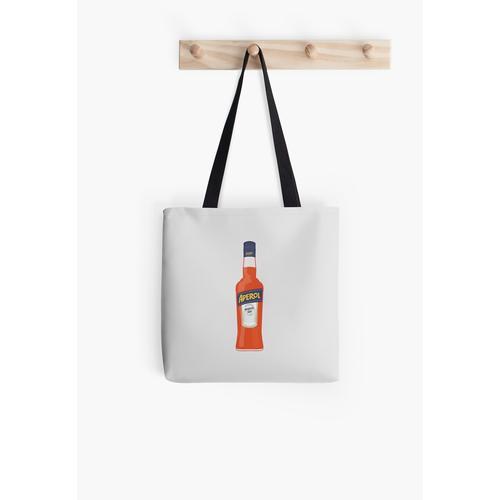 Flasche Aperol Tasche