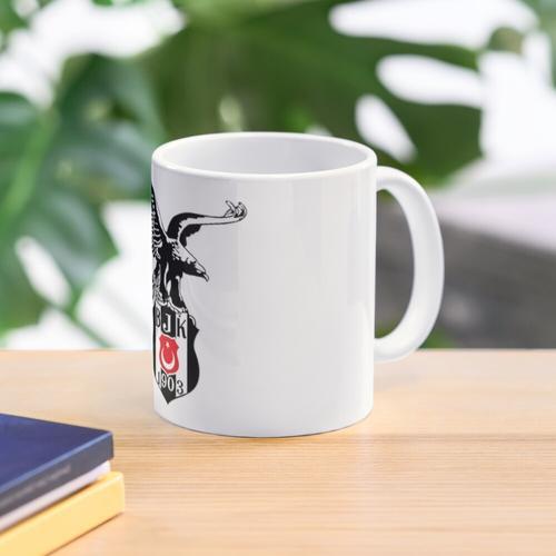 Besiktas Mug