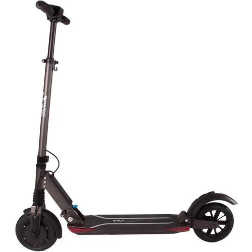 SXT Scooters E-Scooter light Plus V / Facelift grau Elektroscooter Elektroroller Motorroller Mofas