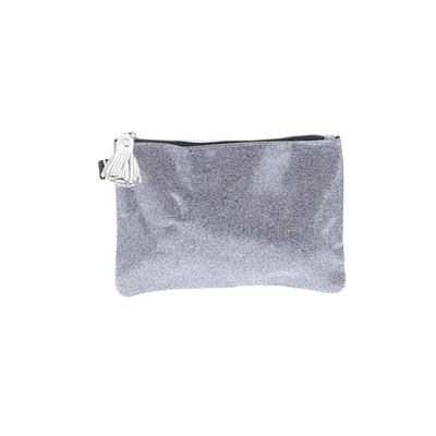 Clutch: Silver Bags