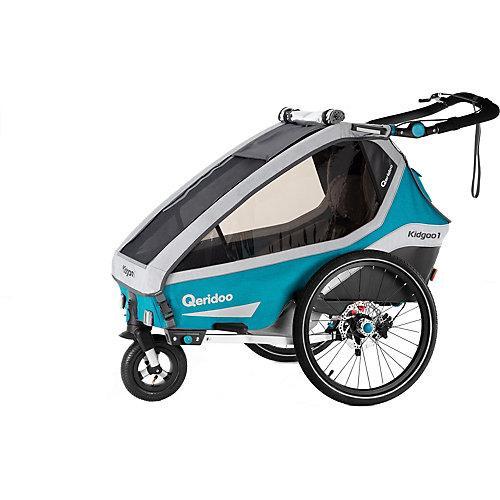 Kidgoo1 Sport 2020 Petrol petrol