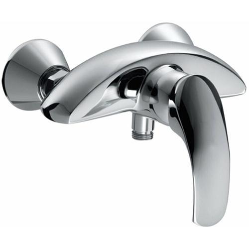 KFA - Einhebelmischer Duscharmatur Brausearmatur Badarmatur Wandarmatur für die Dusche - Serie