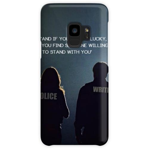 Schloss Samsung Galaxy S9 Case