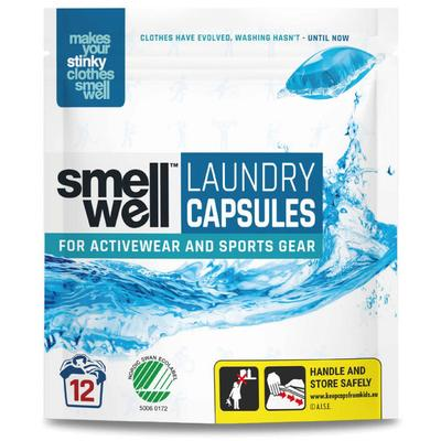 SmellWell Laundry Capsules 2021 ...