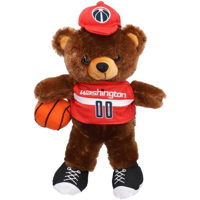 """FOCO Washington Wizards Locker Room Buddy Plush"""