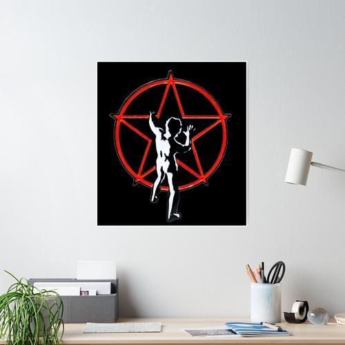 Rush Starman (1976) Poster