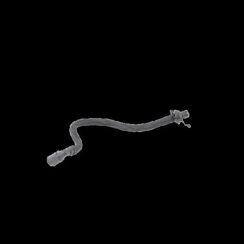 VAICO Unterdruckschlauch V10-3651 Unterdruckleitung,Unterdruckschlauch, Bremsanlage VW,SEAT,LUPO 6X1, 6E1,POLO 6N2,POLO 6N1,AROSA 6H