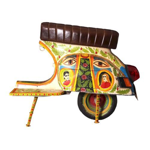 SIT This & That Roller-Barhocker Bunt 1054-49 / B 103 x H 80 x T 50 cm