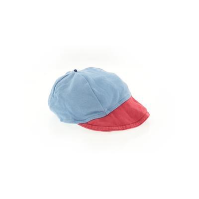 Vitamins Baseball Cap: Blue Acce...