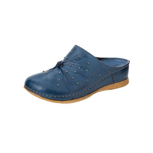 Clog Gemini Blau