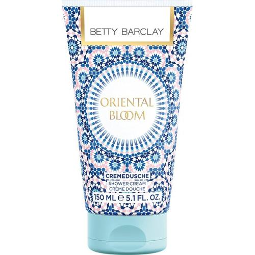 Betty Barclay Oriental Bloom Cremedusche 150 ml Duschcreme