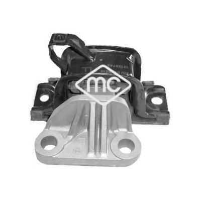 Support moteur Metalcaucho 06050