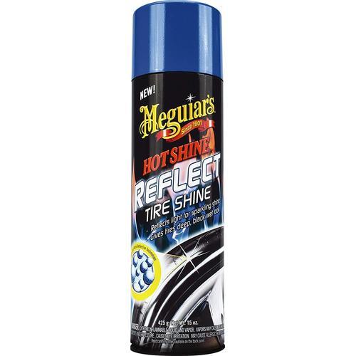 Hot Shine Reflect Tire Shine (425 G) | Meguiars