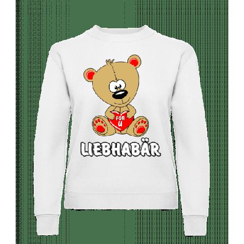 Liebhabär - Frauen Pullover