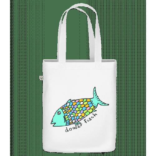 Douder Fisch - Bio Tasche