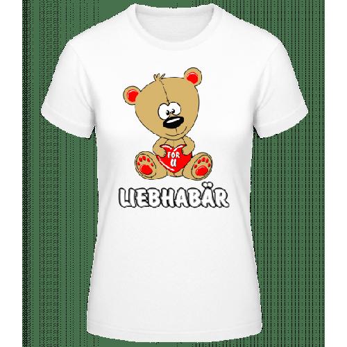Liebhabär - Basic T-Shirt