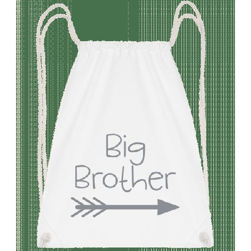 Big Brother - Turnbeutel