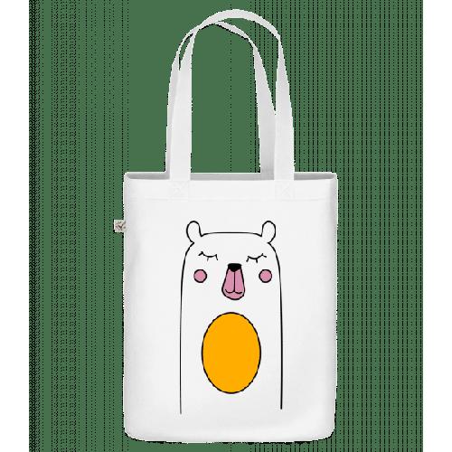 Putziger Bär - Bio Tasche