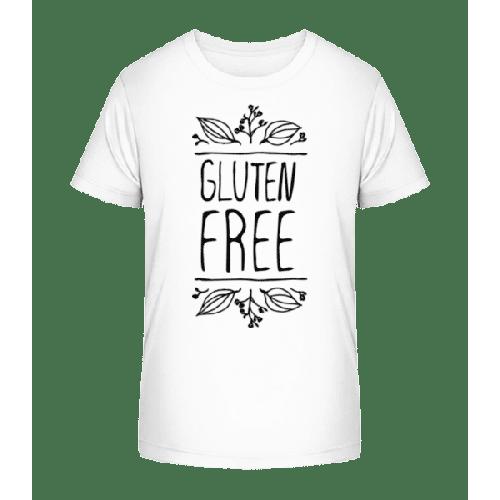 Gluten Free - Kinder Premium Bio T-Shirt