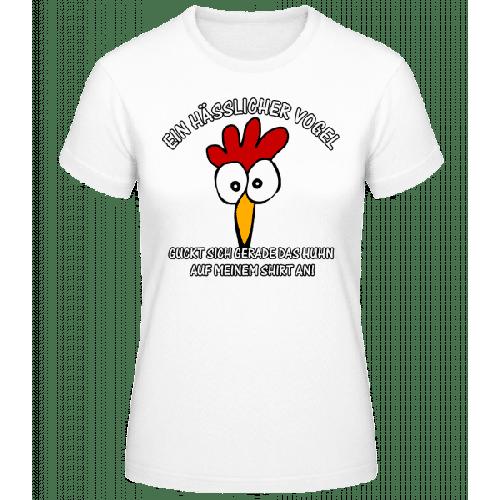 Ein Hässlicher Vogel - Basic T-Shirt