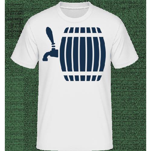 Bierfass - Shirtinator Männer T-Shirt