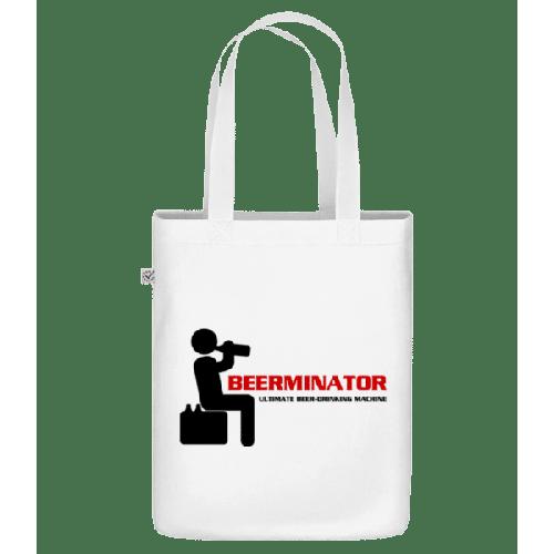 Beerminator - Bio Tasche