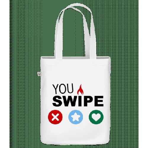 Your Choice - Bio Tasche