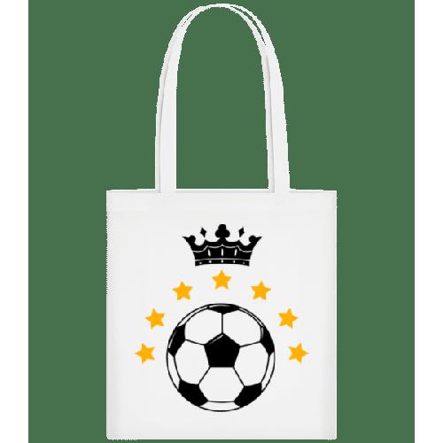 Football Crown - Stoffbeutel